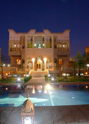 Dar Ouladna, Matat, Morocco, Morocco bed and breakfasts and hotels