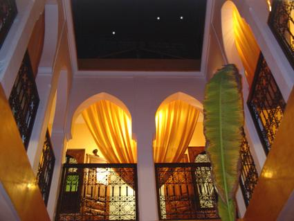 Dar Salam, Marrakech, Morocco, Morocco bed and breakfasts and hotels