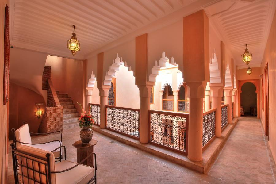 Dar Tasnime, Marrakech, Morocco, Morocco bed and breakfasts and hotels