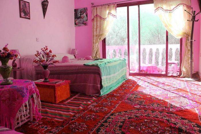 Dar Tighoula, Imlil, Morocco, Morocco hostels and hotels