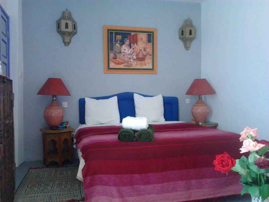 Dar Zayna, Essaouira, Morocco, Morocco bed and breakfasts and hotels
