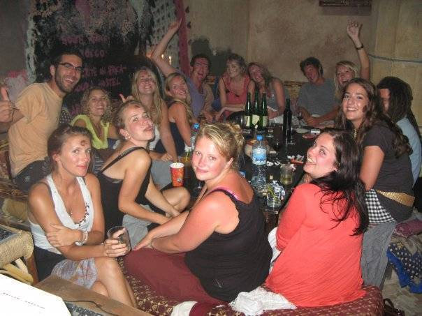 Essaouira Hostel, Essaouira, Morocco, guesthouses and backpackers accommodation in Essaouira