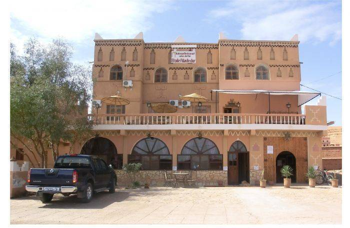 Etoile Filante D'or, Ait Ben Haddou, Morocco, Morocco bed and breakfasts and hotels