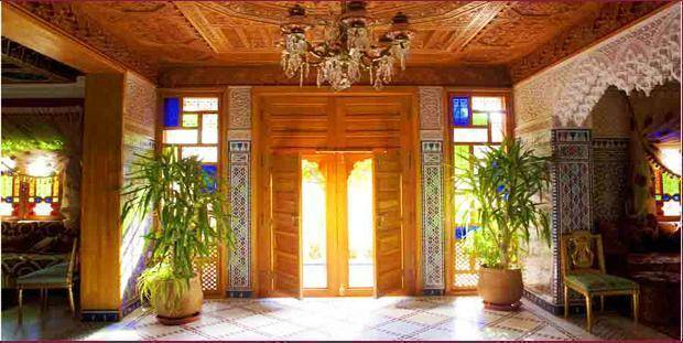 Fes Riad Raouia, Fes, Morocco, top deals on bed & breakfasts in Fes
