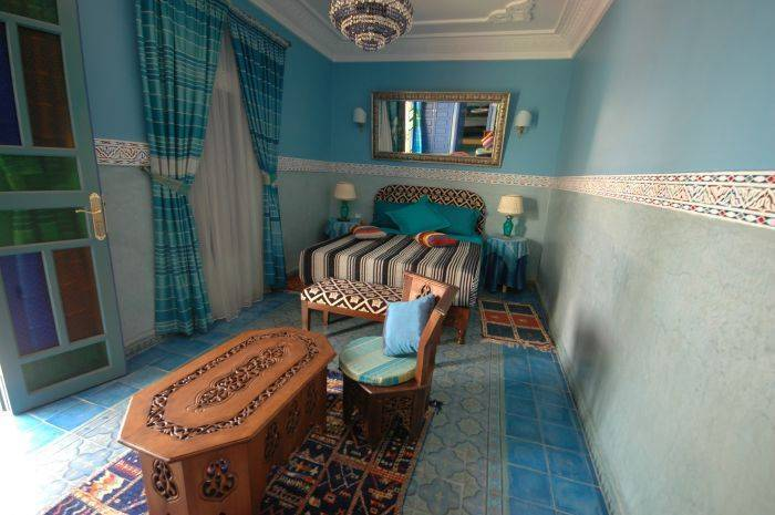 Riad Caesar, Marrakech, Morocco, everything you need to know in Marrakech