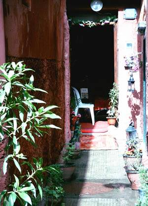 Heart of the Medina Backpackers Hostel, Marrakech, Morocco, Morocco hostely a hotely
