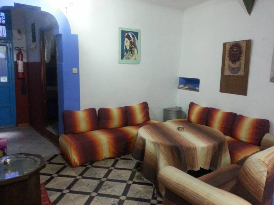 Hostal Vallparadis Chefchaouen, Chefchaouene, Morocco, bed & breakfast and hotel world best places to stay in Chefchaouene