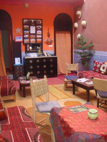 Hostel Riad Mama Marrakech, Marrakech, Morocco, Morocco bed and breakfasts and hotels