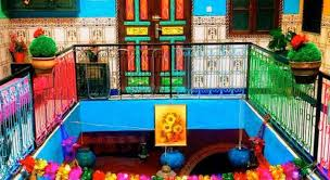 Hostel Waka Waka, Marrakech, Morocco, discounts on hostels in Marrakech