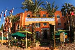 Hotel Littoral, Taghazout, Morocco, Morocco hostels and hotels