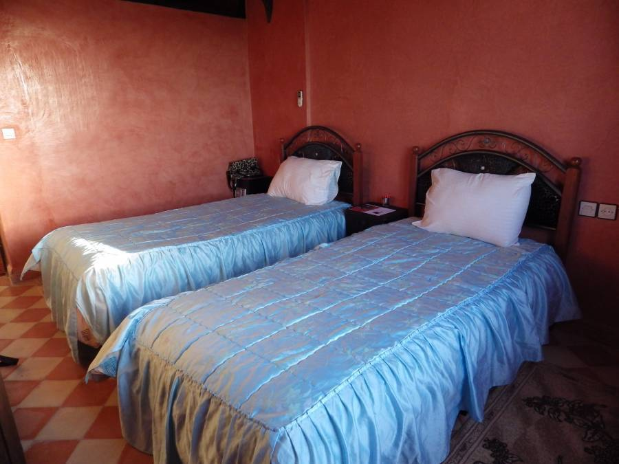 Jad Auberge, Marrakech, Morocco, Morocco bed and breakfasts and hotels