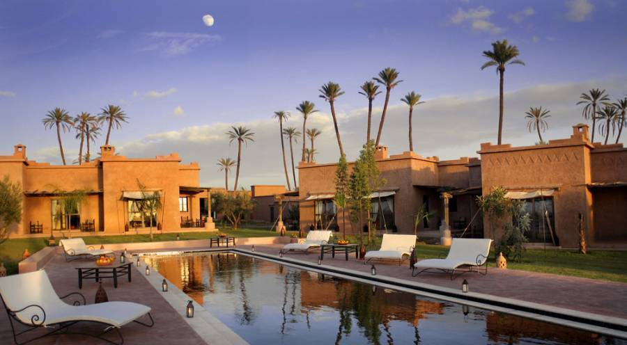 Jnane Allia, Marrakech, Morocco, search for hostels, low cost hotels B&Bs and more in Marrakech