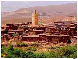 Kasbah Tifaoute Maison D'hote, Ouarzazat, Morocco, top 5 places to visit and stay in bed & breakfasts in Ouarzazat
