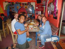 Kif Kif Marrakech, Marrakech, Morocco, youth hostels in historic towns in Marrakech
