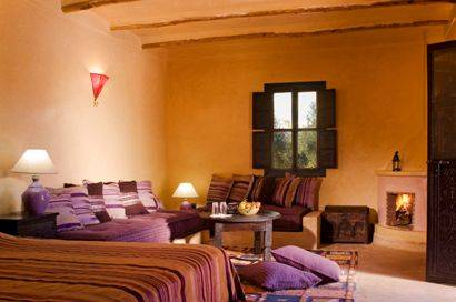 Ksar Shama, Ouirgane, Morocco, stay in a bed & breakfast and meet the real world, not a tourist brochure in Ouirgane
