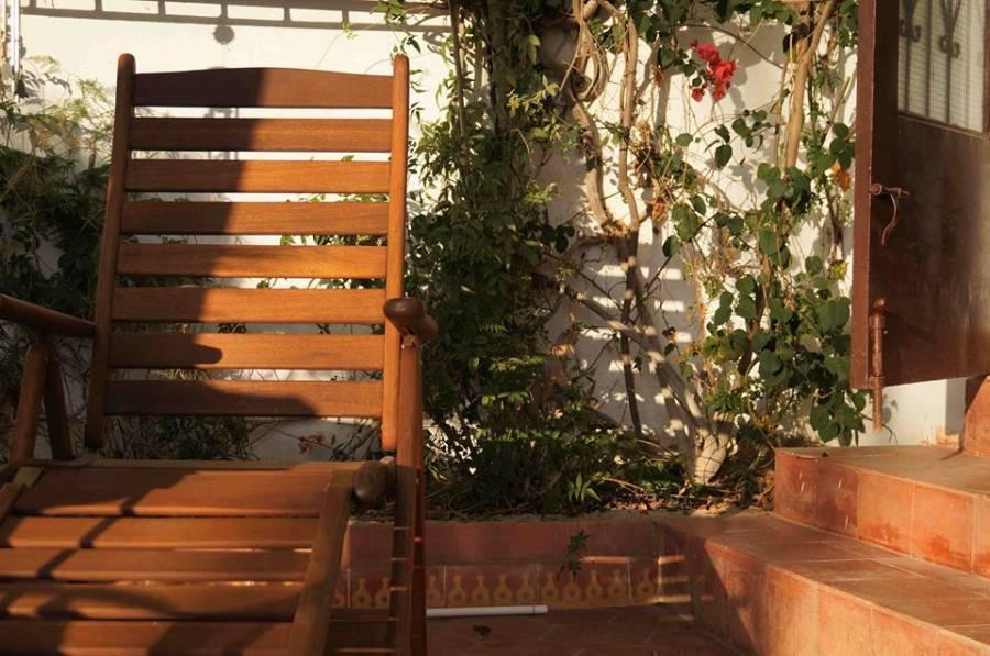 Laboubana, Tangier, Morocco, bed & breakfast deals in Tangier