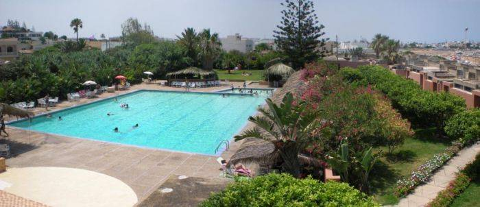 La Felouque, Temara, Morocco, reserve popular bed & breakfasts with good prices in Temara