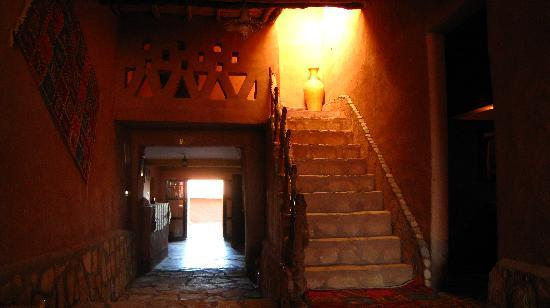 La Fibule d'Or, Ait Ben Haddou, Morocco, scenic bed & breakfasts in picturesque locations in Ait Ben Haddou
