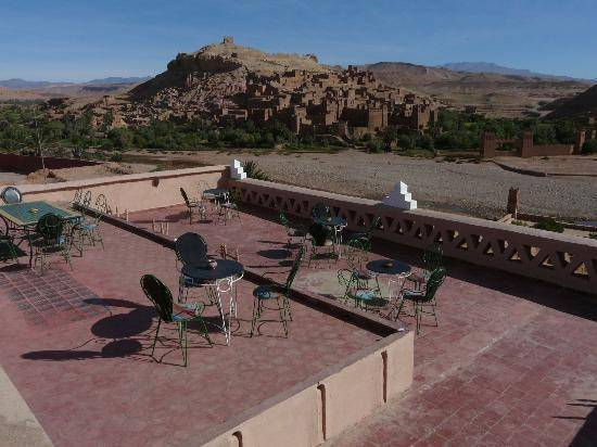 La Fibule d'Or, Ait Ben Haddou, Morocco, Morocco bed and breakfasts and hotels