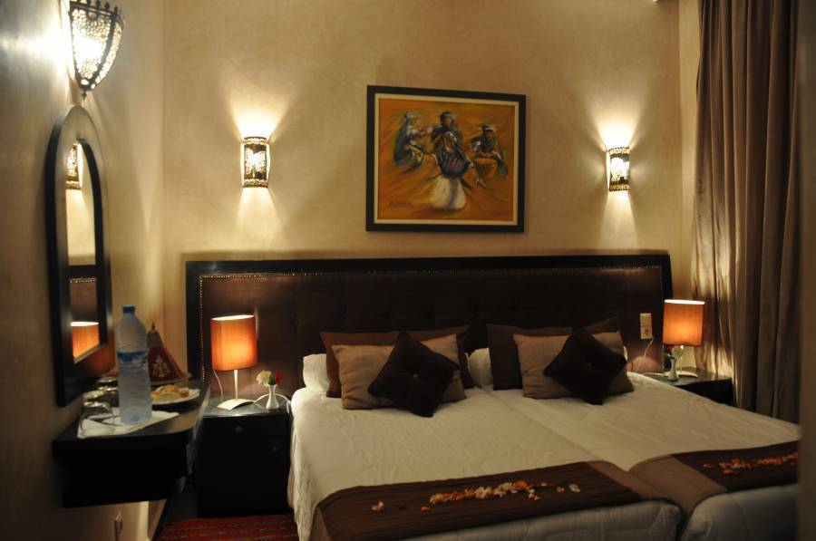 Le Mechouar, Essaouira, Morocco, best deals, budget bed & breakfasts, cheap prices, and discount savings in Essaouira