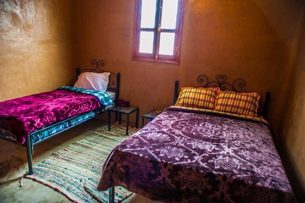 Les Jardins Des Gorges de Todgha, Tineghir, Morocco, how to book a hostel without booking fees in Tineghir