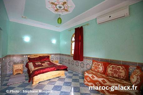 Maroc Galacx, Ouarzazat, Morocco, youth hostels for the festivals in Ouarzazat