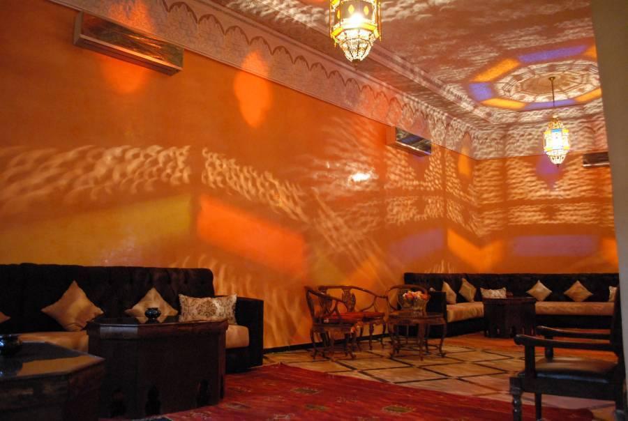 Marrakech House Hotel, Marrakech, Morocco, bed & breakfasts with breakfast in Marrakech