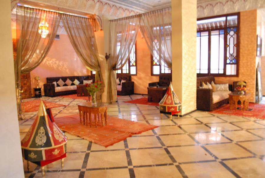 Marrakech House Hotel, Marrakech, Morocco, Morocco bed and breakfasts and hotels