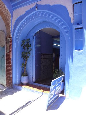 Pension Souika, Chefchouen, Morocco, Morocco bed and breakfasts and hotels
