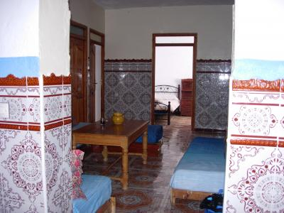 Pension Souika, Chefchouen, Morocco, we offer the best guarantee for low prices in Chefchouen