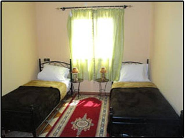 Residence Rosas, Ouarzazat, Morocco, best Europe bed & breakfast destinations in Ouarzazat