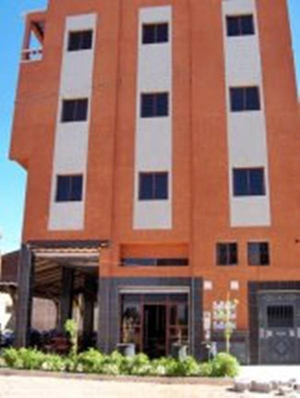 Residence Rosas, Ouarzazat, Morocco, Morocco bed and breakfasts and hotels