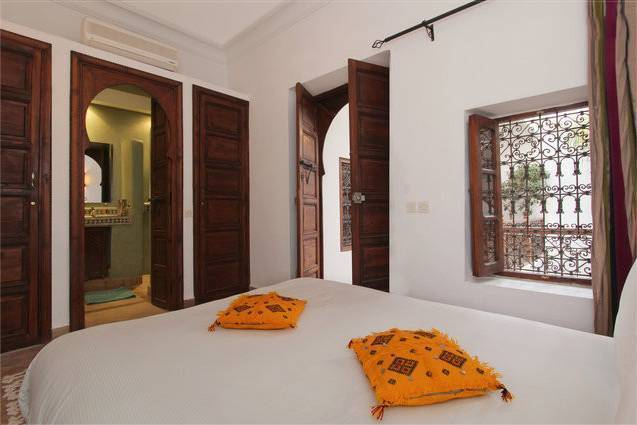 Riad107, Marrakech, Morocco, secure reservations in Marrakech