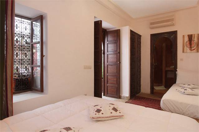 Riad107, Marrakech, Morocco, Morocco hostels and hotels