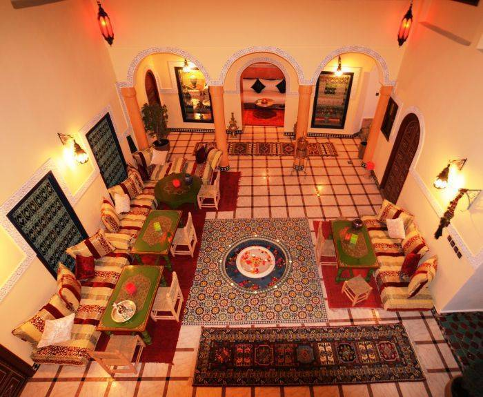 Riad Abhar, Marrakech, Morocco, smart travel decisions and choices in Marrakech