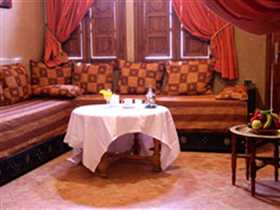 Riad Abla, Marrakech, Morocco, Morocco bed and breakfasts and hotels
