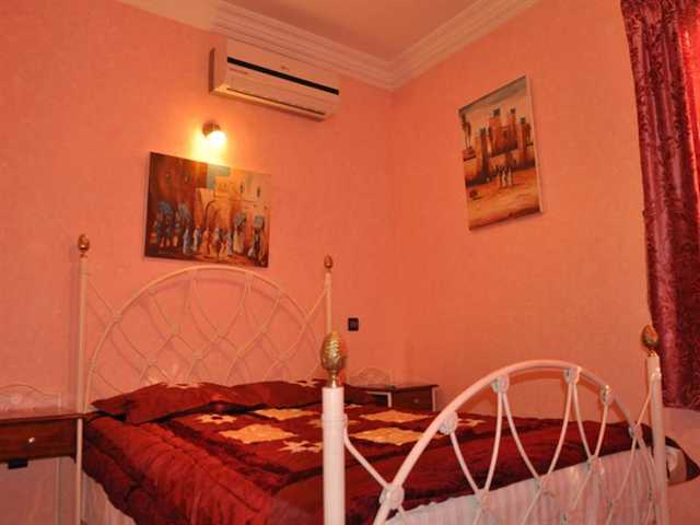 Riad Adnan, Marrakech, Morocco, Morocco cama y desayuno y hoteles