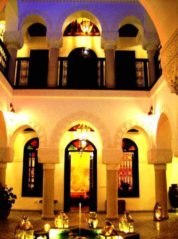 Riad Adriana, Marrakech, Morocco, Morocco hostels and hotels