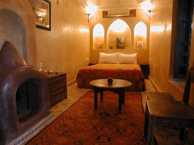 Riad Adriana, Marrakech, Morocco, best hostel destinations in Asia, Australia, and Africa in Marrakech
