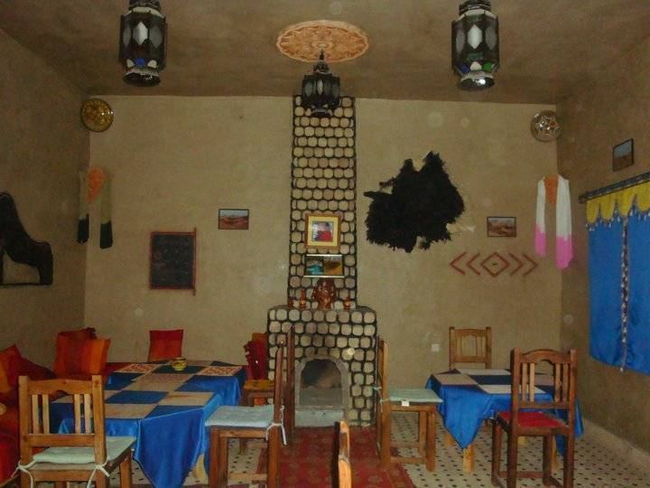 Riad Aicha, Merzouga, Morocco, bed & breakfasts within walking distance to attractions and entertainment in Merzouga