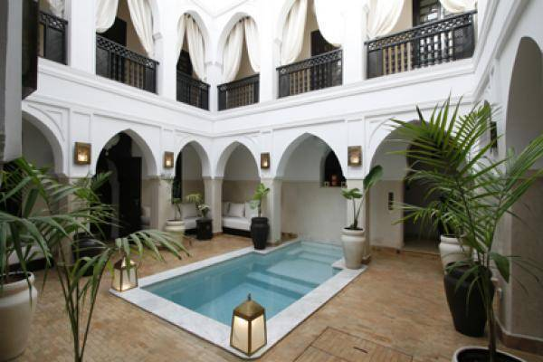 Riad Aliya, Mellah, Morocco, best vacations at the best prices in Mellah