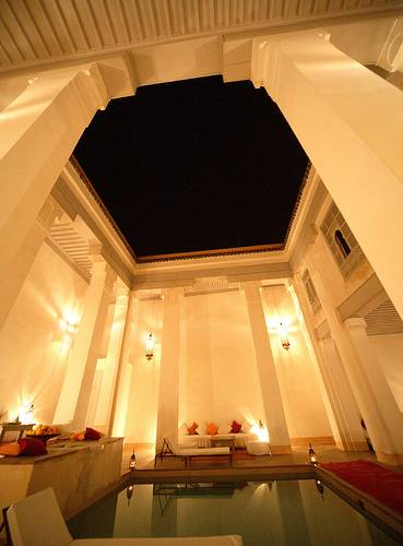 Riad Aljazira, Marrakech, Morocco, UPDATED 2018 experience local culture and traditions, cultural bed & breakfasts in Marrakech