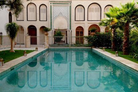 Riad Alkantara, Fes al Bali, Morocco, vacation rentals, homes, experiences & places in Fes al Bali