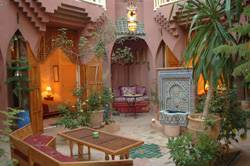 Riad Amira Victoria, Marrakech, Morocco, Morocco hostels and hotels