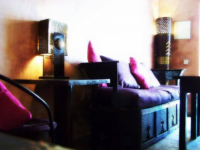Riad Asmitou, Essaouira, Morocco, where to stay and live in a city in Essaouira