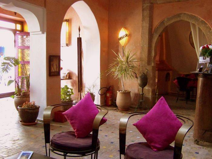 Riad Asmitou, Essaouira, Morocco, Morocco bed and breakfasts and hotels