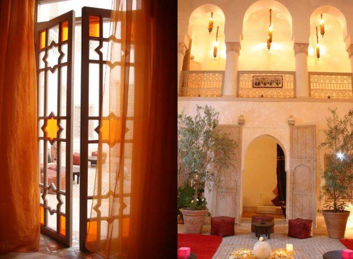 Riad Baraka Karam, Marrakech, Morocco, Morocco bed and breakfasts and hotels