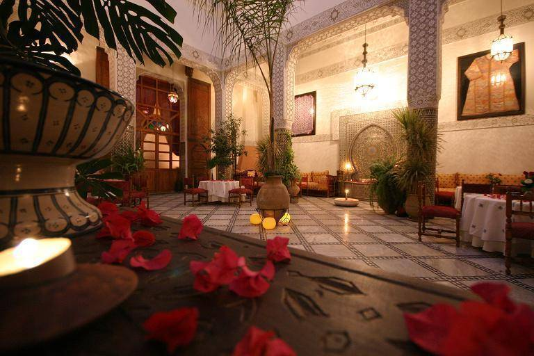 Riad Dar Dmana, Fes al Bali, Morocco, Morocco bed and breakfasts and hotels