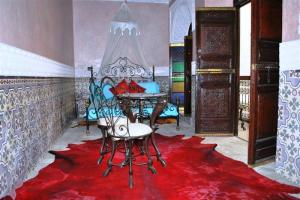 Riad Dar Elghali, Marrakech, Morocco, find cheap deals on vacations in Marrakech