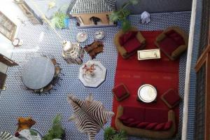 Riad Dar Elghali, Marrakech, Morocco, Morocco bed and breakfasts and hotels